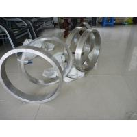 Quality stainless 316 forging ring shaft for sale
