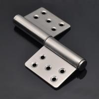 Wholesale 543 Commercial lift off flag hinge heavy welding hinges for metal door from china suppliers