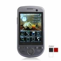 China LCD H808 WiFi Cell Phone Dual Card Dual Camera Quad Band TV Flat Touch Screen on sale