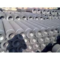 Wholesale China Manufacturer High Carbon Graphite Electrode with lower price from china suppliers