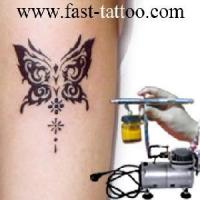 China Temporary Tattoo (Un-Ft-Mn101) on sale