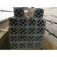 Buy cheap 90 x 90 with 8 slots Aluminum Industrial Profile for manufacturing Work Tables/ Frames/ Conveyers from wholesalers