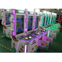 Wholesale Entertainment Center 3 Players Coin Operated Game Machines High Return from china suppliers