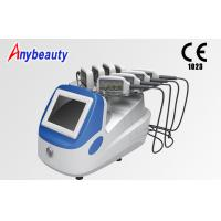 Wholesale Portable 650nm diode Lipo Laser Slimming Machine Beauty salon equipment 1 ~ 30Hz from china suppliers