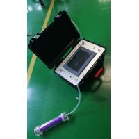 Wholesale Light Weight X-ray Flaw Detector Fj-8260 , Portable Radon Monitoring Equipment from china suppliers
