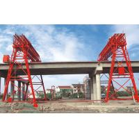 Wholesale Truss Double Girder Gantry Crane for Bridge Construction from china suppliers