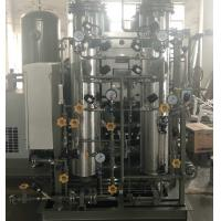 Wholesale Stainless Steel Regenerative Desiccant Dryers External 5-5000Nm3/H Capacity from china suppliers