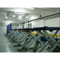 Quality Ultra Thin Structure HydraulicCarLift explosion-proof For 3.0T Lifting Capacity for sale