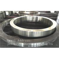 Wholesale Pressure Vessel Stainless Retain Forged Steel Rings Heat Treatment from china suppliers