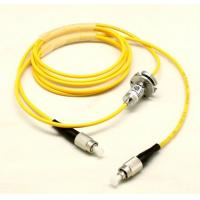 Wholesale Ethernet slip ring 1 channel with fiber optic rotary joint 100M bast T from china suppliers