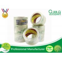 Quality Bopp Self Adhesive Crystal Clear Tape 24mm Wide Packing Tape 35-65 mic for sale