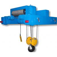 Wholesale Double Girder Electric Wire Rope Hoists SHA Type Electric Chain Hoist / Cable Hoist from china suppliers