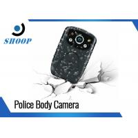 Wholesale Military Law Enforcement Body Worn Camera With Night Vision High Resolution from china suppliers