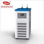 Zhengzhou Greatwall 2L Rotary Evaporator with Chiller & Pump 110V 220V