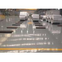 Quality Skid Resistant Anti Corrosive Solvent Free Epoxy Floor Paint 20 Litres for sale