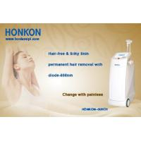 Wholesale 808nm Diode Laser Bikini Hair Removal Machine 600W For Hair Reduction AC 220V 50Hz from china suppliers