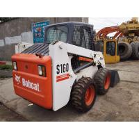 Wholesale Bobcat S160 Skid Steer Loader from china suppliers