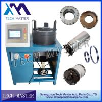 Wholesale Screen Touch Air Spring Air Suspension Hydraulic Hose Crimping Machine Swager from china suppliers