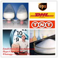 Buy cheap Chlorhexidine Dihydrochloride CAS 3697-42-5 Pharmaceutical Raw Materials from Wholesalers