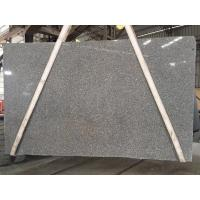 Wholesale New G603 China Grey Granite Slabs For Construction from china suppliers