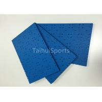 Wholesale Green Playground Underlayment For Artificial Turf Flameproof SGS Certificate from china suppliers
