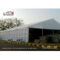 Wholesale Clear Top TFS Tent For Wedding And Event / Tensile Canopy Structures from china suppliers