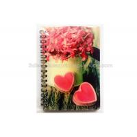 Wholesale PP Cute Pattern Lenticular Notebook For Kid from china suppliers