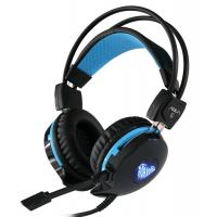 Wholesale Overhead Wired Gaming Headset Aula G92S With LED Light And 1 Year Warranty from china suppliers