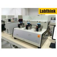 Wholesale Computerized Gas Permeability Testing Instrument for aluminium foil packaging  57kg from china suppliers