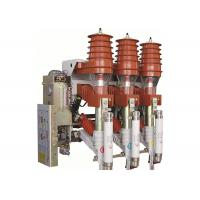 Wholesale High Voltage Load Switch 31.5kA 12kv , Indoor Vacuum Circuit Breaker For Railway from china suppliers