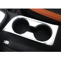 Buy cheap Chromed Auto Interior Trim Parts Garnish Cup Holder Molding For Hyundai All New Elantra 2016 Avante from Wholesalers