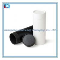 Quality paper packing tube cans for sale