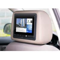 Wholesale Android 4.2.2 Taxi Lcd Advertising Player Taxi Interactive Touch Screen Advertising System from china suppliers