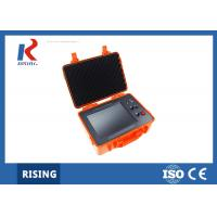 China RSZC-700B Cable Testing Equipment Full Intelligent Multi Pulse Cable Fault Tester on sale