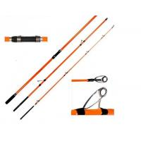 Buy cheap 4.20m 3 section Surf casting Carbon Fishing rods, surf casting rods,carbon fishing rods from wholesalers