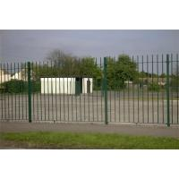 Wholesale BLUNT TOP & VERTICAL BAR – ORNATE FENCING from china suppliers