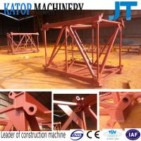 Wholesale 1.833x2.5m China brand mast sections for exported tower crane from china suppliers