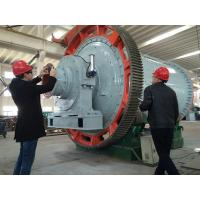 Gold Processing Mining Ball Mill Grinder Machine With High Performance for sale