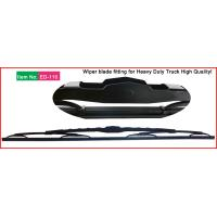 Wholesale HD Wiper blade Original Wiper blade Metal frame windshield wipers from china suppliers