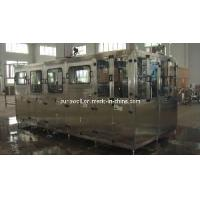 Wholesale TGX-500 5 Gallon Water Filling Machine from china suppliers