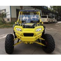 China Cool 350cc Four Wheel Utility Vehicle 350cc Single Cylinder Water Cooled Automatic Transmission for sale