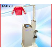 China Max. 20 Mw Per Diode Laser Hair Growth Machine Laser Treatment For Baldness on sale
