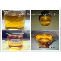 Wholesale Injection Oil Testosterone Cypionate 250mg/Ml 300mg/Ml For Bodybuilding from china suppliers