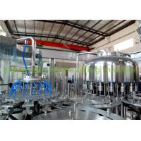 Wholesale 6000BPH Pure Water Filling Machine Water Bottling Machine For Pet Bottle from china suppliers