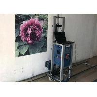 Wholesale Vertical 1440*1440DPL 120W 30sqm/h 3D Wall Inkjet Printer from china suppliers