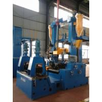Wholesale H beam Assemblying Machine Combined by Hydraulic Use SAW Automatic Welding Machine Multi Functions Equipment from china suppliers