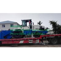 Wholesale SHMC WITH ISO CCC Stabilized soil mixing machine series WB21 for the site mixing operation from china suppliers