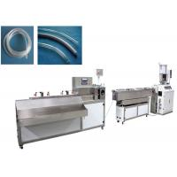 Wholesale Medical Application Plastic Pipe Production Machine , Pipe Processing Machines from china suppliers