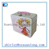 Buy cheap Wholesale Gift Tins Cans  www.xuanlongpackagingco.com from wholesalers