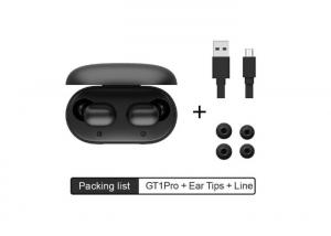 Wholesale Buletooth 5.0 IPX-5 Wireless Active Noise Cancelling Earphones from china suppliers